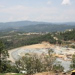 Goldcorp's Marlin Mine, in Guatemala