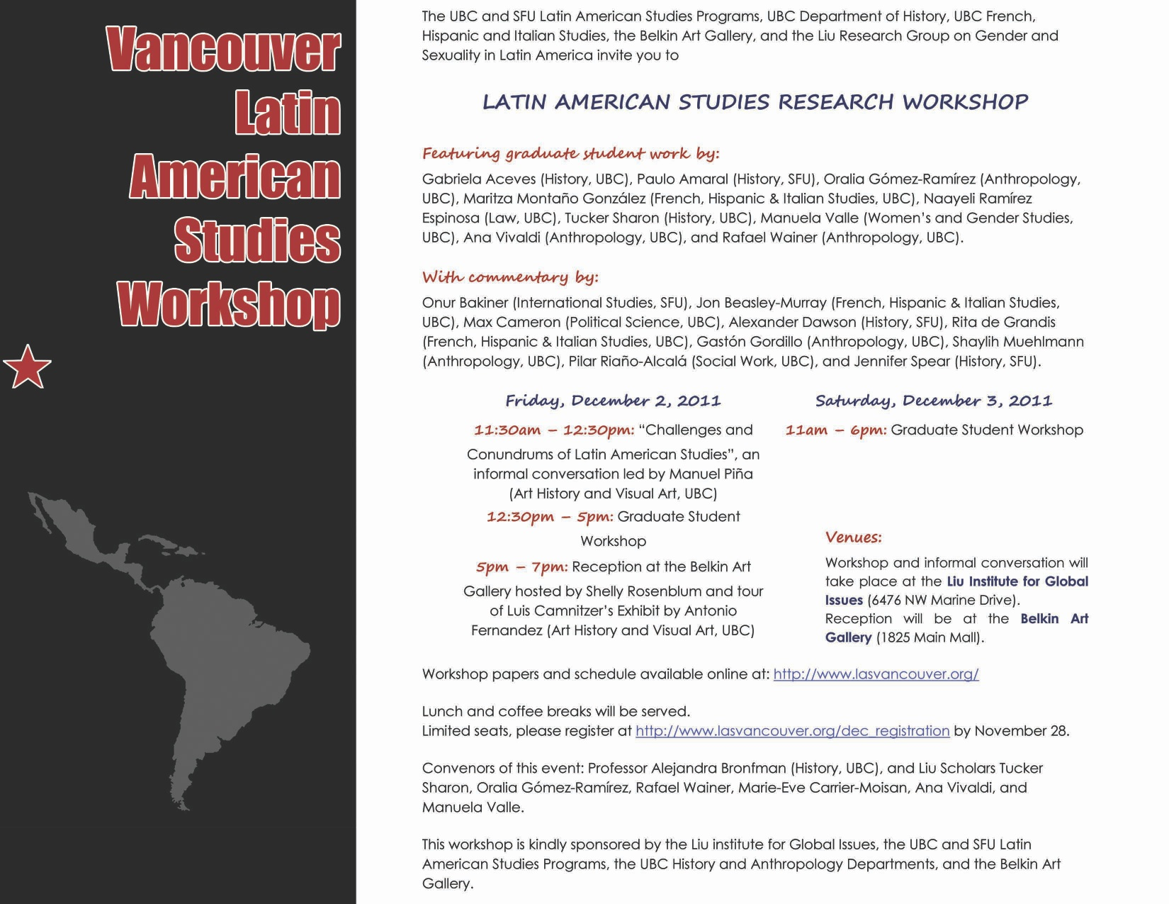 Home | American Studies Program