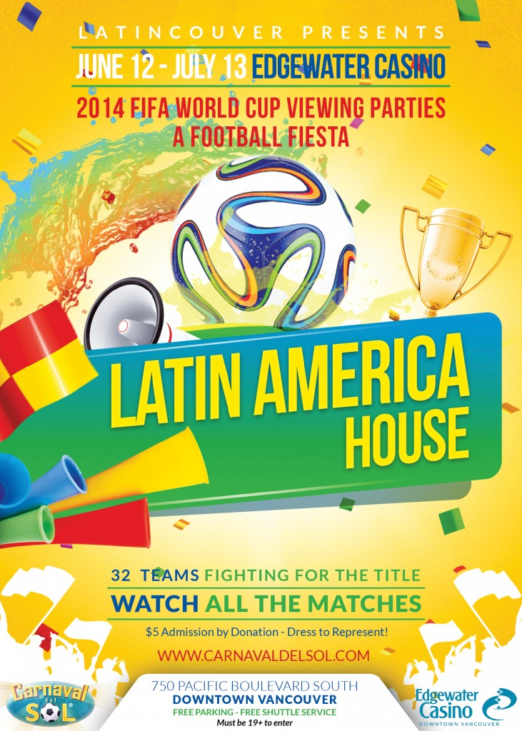 Latin America House