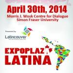 ExpoPlaza Latino