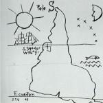 Torres García map