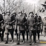 Argentine Military Service