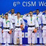 judo-militares