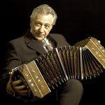 Raul Jaurena, Tango Festival