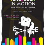 Venezuela in Motion 2016